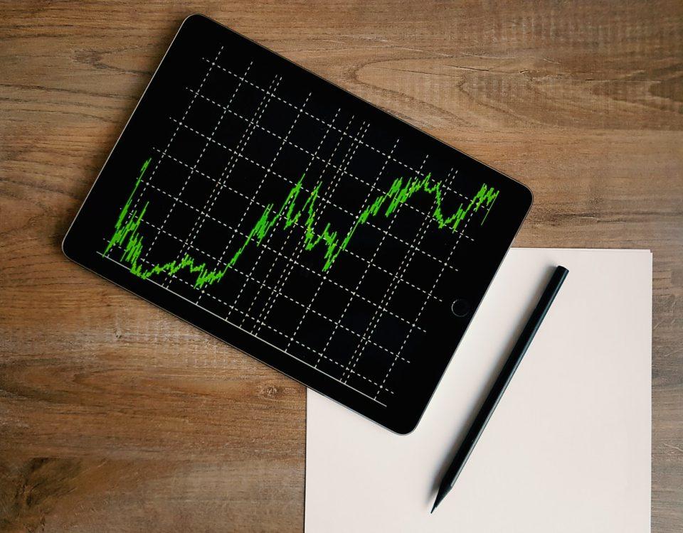 Investir em dividendos é uma alternativa inteligente para contas de poupança (Foto de Burak K no Pexels)
