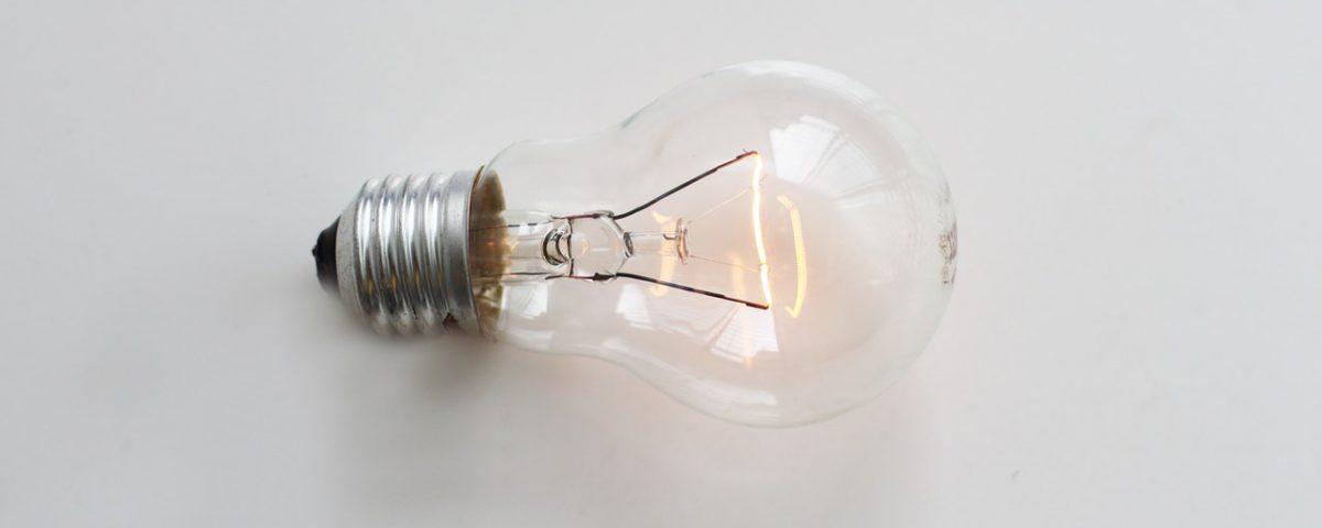 As 5 melhores dicas para economizar eletricidade em casa
